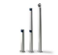 Nice Photocell Posts