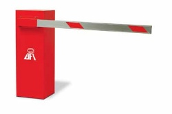 BFT Moovi Automated Electric Traffic Barrier