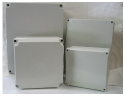 IP Rated Enclosure Boxes