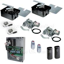 came_frog_p_kit came electric gate automation kits best prices came frog wiring diagram at alyssarenee.co