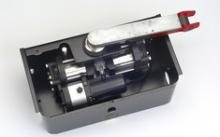 FAAC S700 Hydraulic Kit