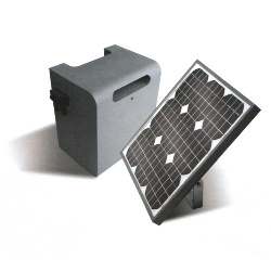 NICE Solemyo Solar Power Kit