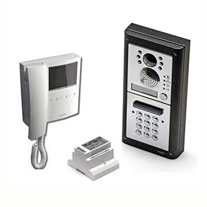Videx video intercom